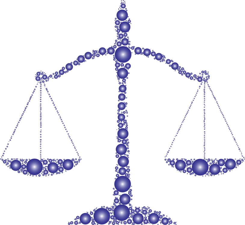 Justice vector lady. Measuring scales computer icons