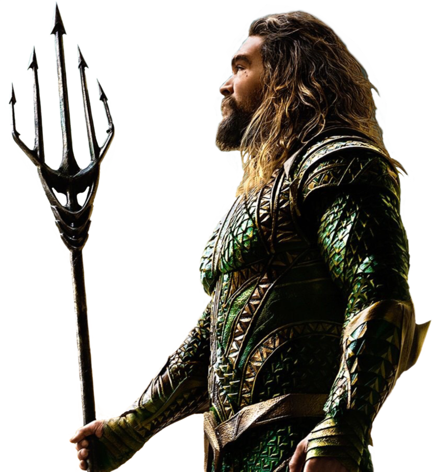 Justice league aquaman png. By stark on deviantart