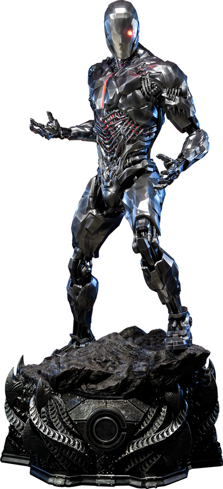 Justice league cyborg cannon png. By prime studio movie