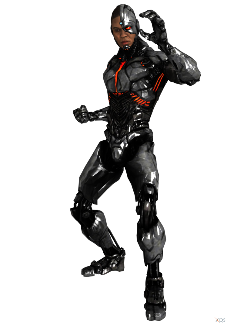 Justice league cyborg cannon png. Injustice ios by ogloc