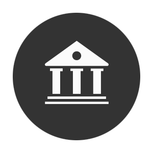 Justice transparent law. Legal icons png vector