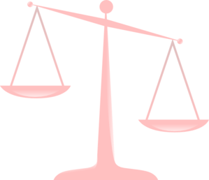 Transparent scales printable. Of justice clip art