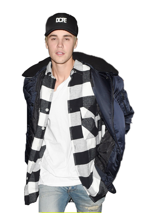 Justin bieber 2016 png. By amberbey on deviantart