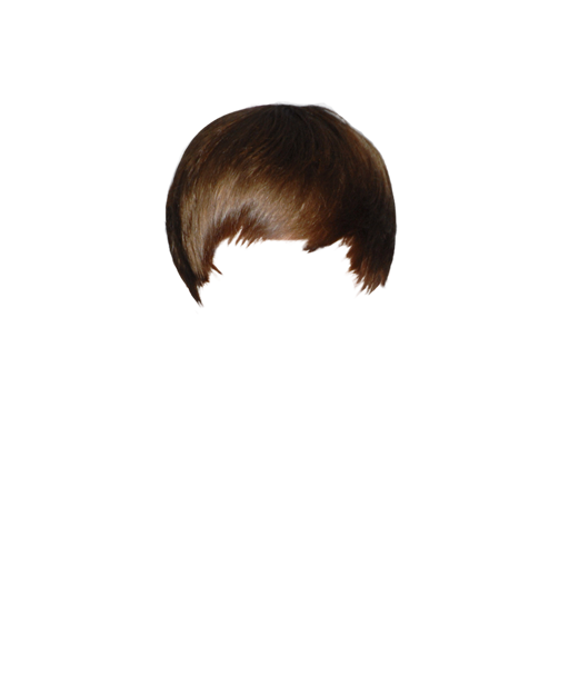 Justin bieber hair png. Short straight casual hairstyle