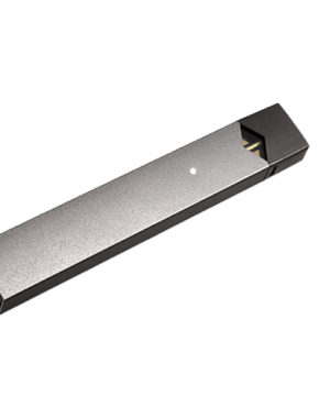 juul transparent old