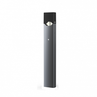 Juul transparent version. Uk pod system device