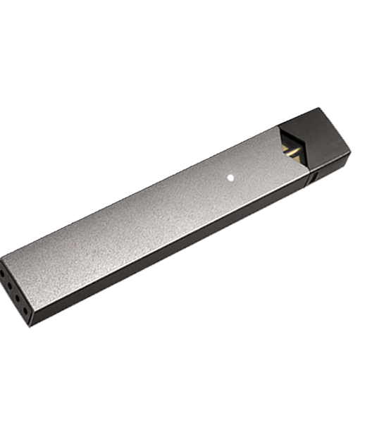 Juul transparent brand new. The rise of juuling