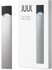 Juul transparent special edition. Starter rising cloud vape