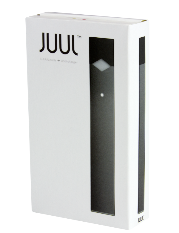 Juul transparent vape. Kit sports