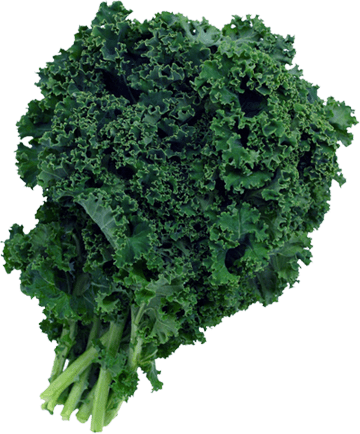 Greens rr delivery. Kale transparent image library stock