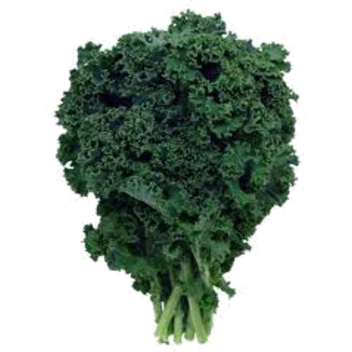 Kale transparent bunch. The good grocer dbcde