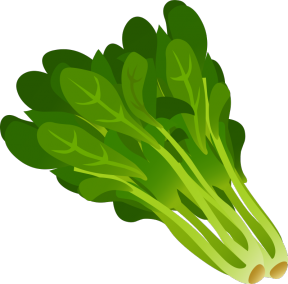 Kale transparent clipart. Free on dumielauxepices net image black and white stock