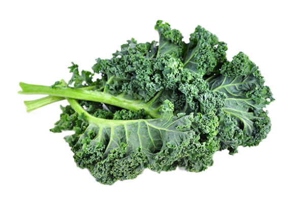 kale transparent laker