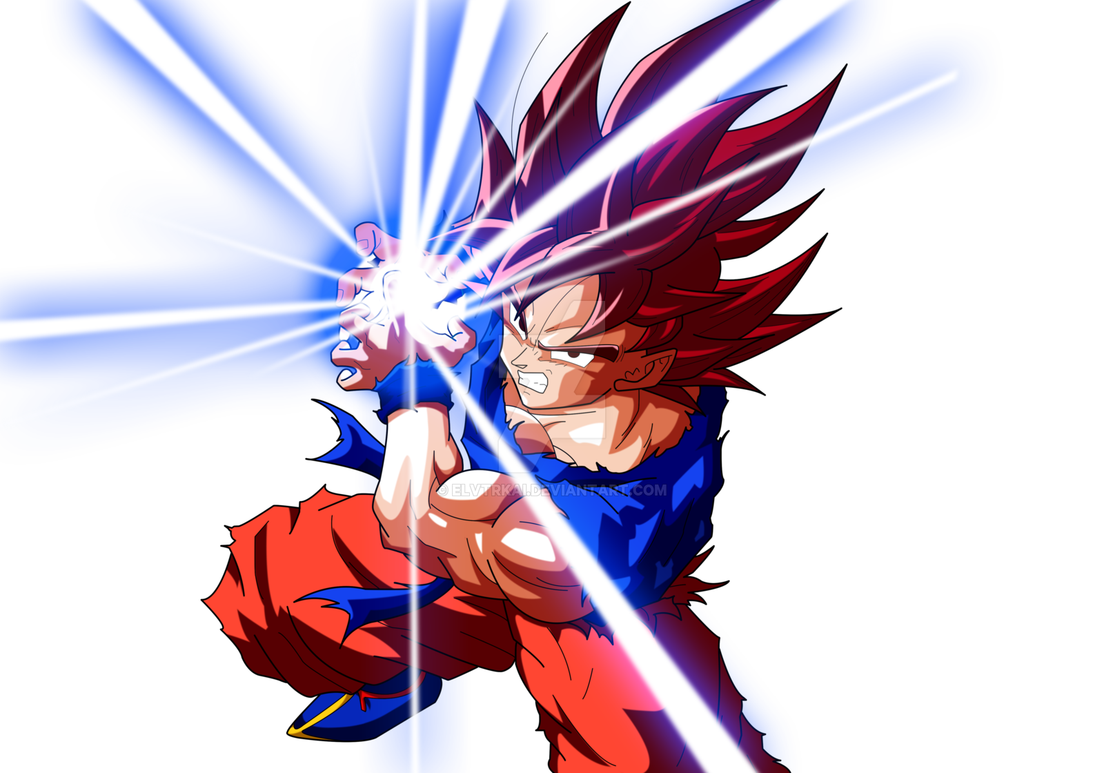Kamehameha transparent goku. Image result for render