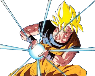 Kamehameha transparent goku normal. Chi manipulation vsdebating wiki