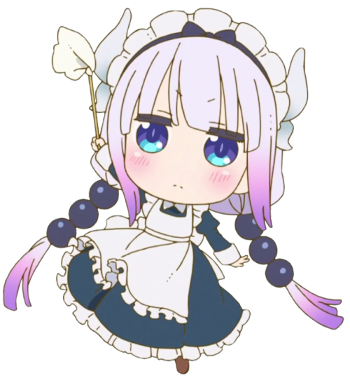 loli transparent background