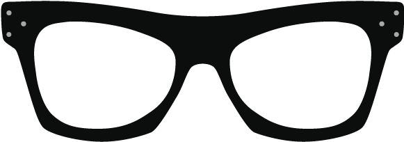 Kanye glasses png. Download west thick image