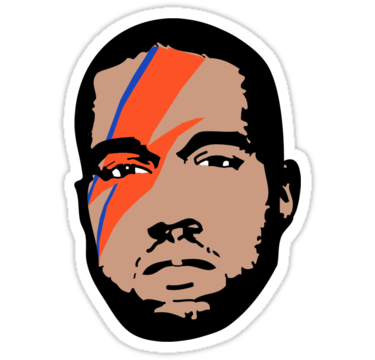 Yeezus drawing lip. Brits launch petition to