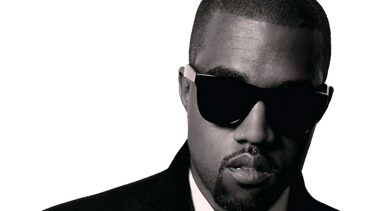 Kanye sunglasses png. West transparent photos only