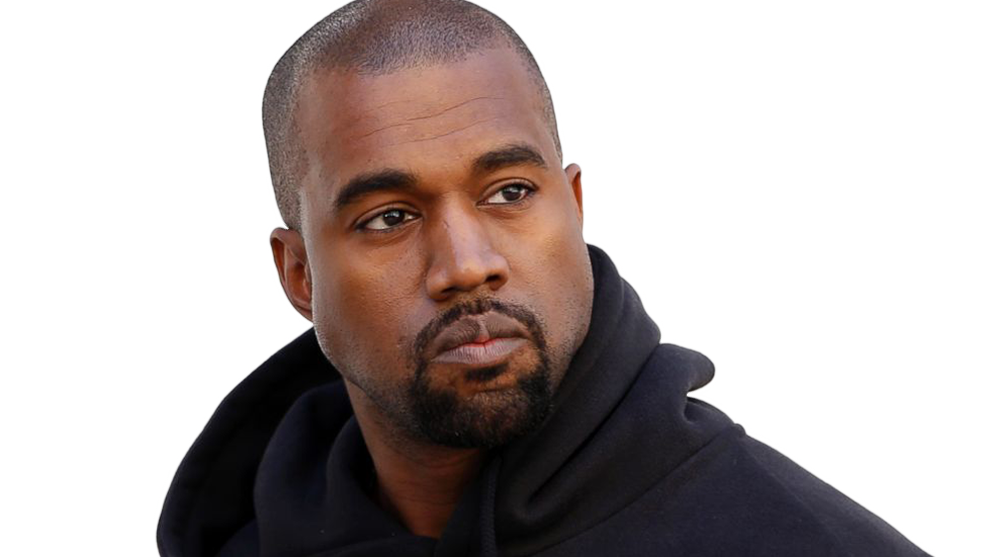 kanye west full body png