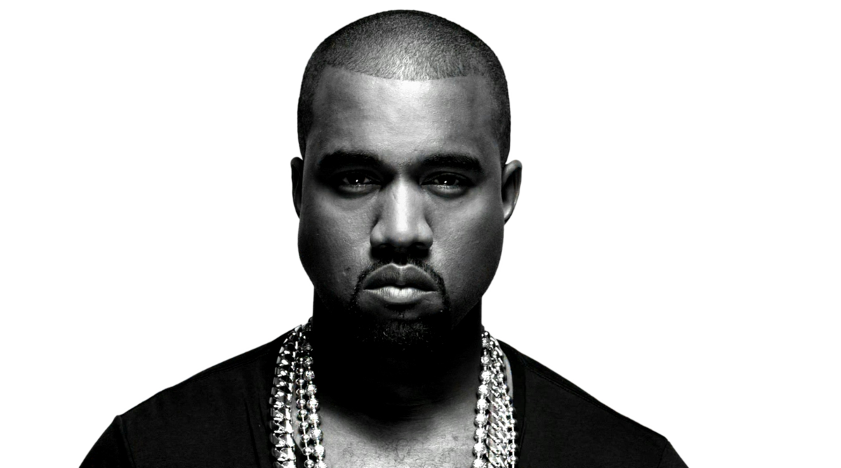 Kanye west png. By chrisneville on deviantart
