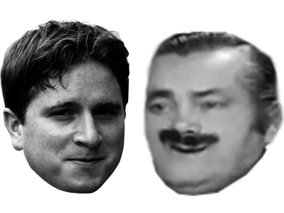 Kappa png. Pre salty topic about