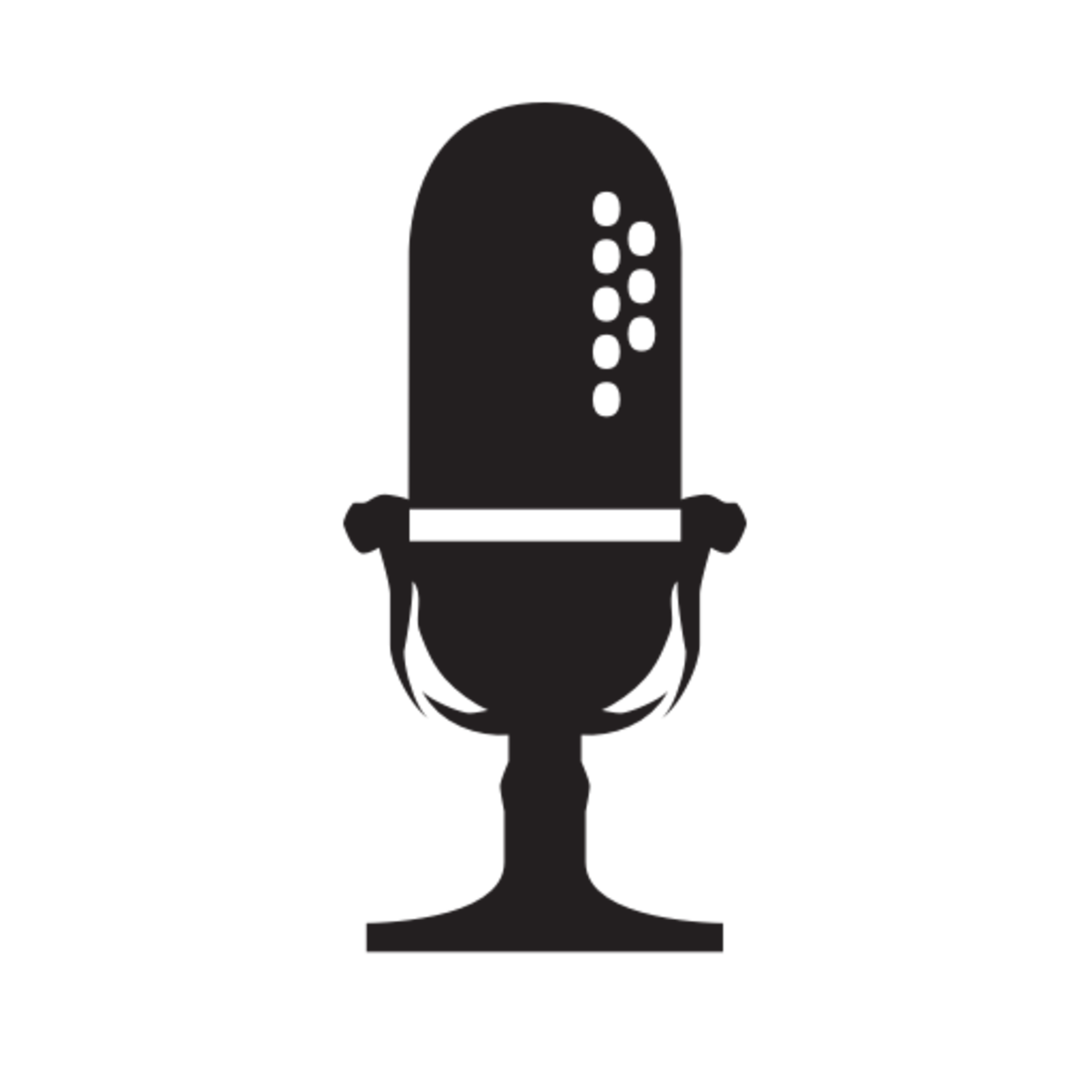 Microphone clipart voice actor. Audio technica unveils at