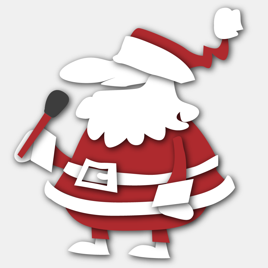 Holiday people inc. Karaoke clipart karaoke party clip black and white library