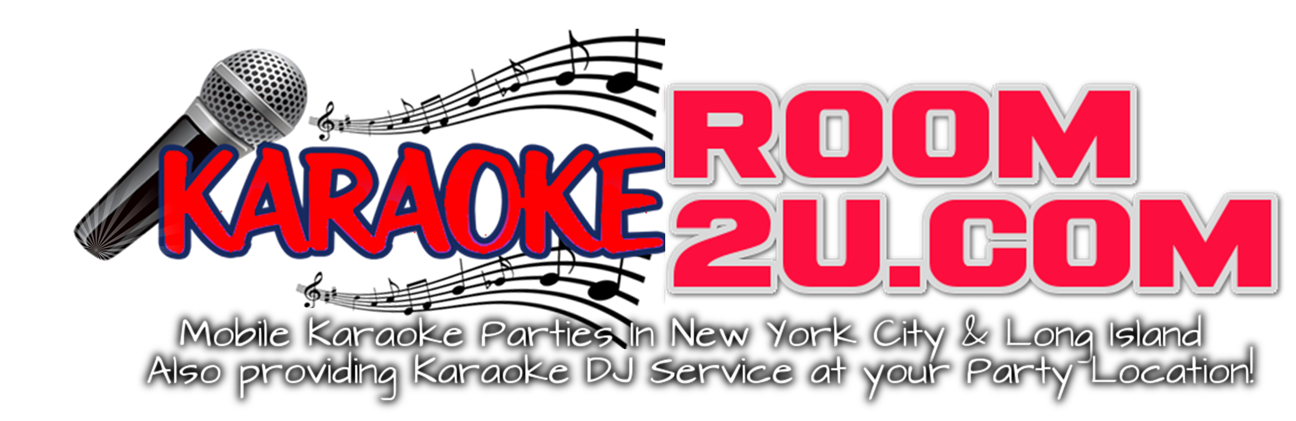 Karaoke party png. New york city and