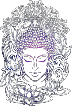 Karma drawing dharma. Popular and trending stickers
