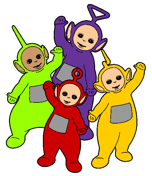 Teletubbies drawing easy. Http www disneyclips com