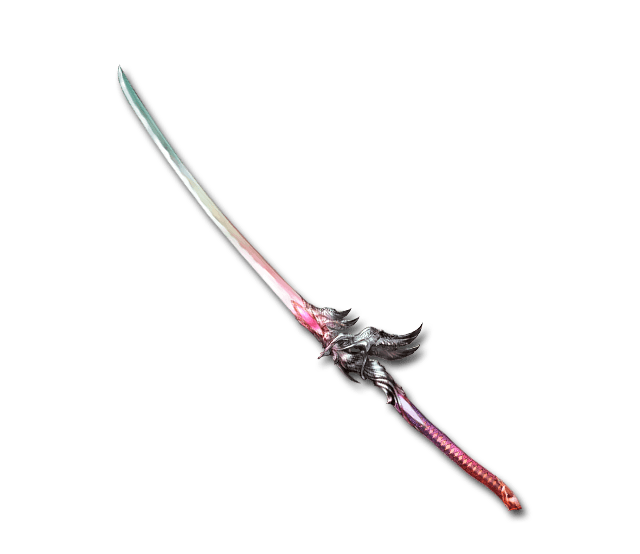Katana transparent png. Image angel granblue fantasy