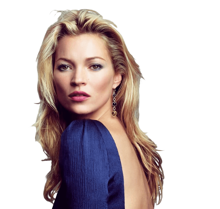 kate moss png