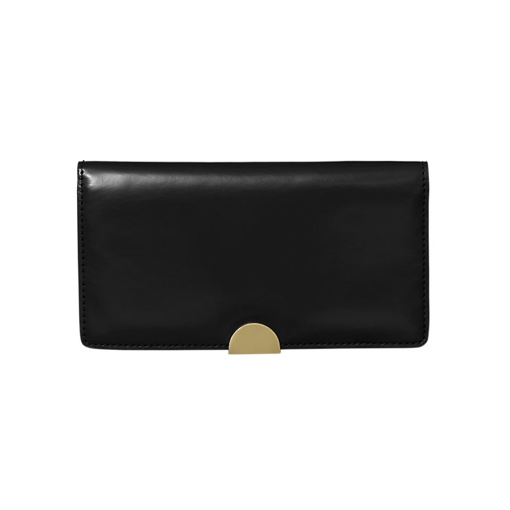 Kate spade wallet png. Rectangle in leather saturday