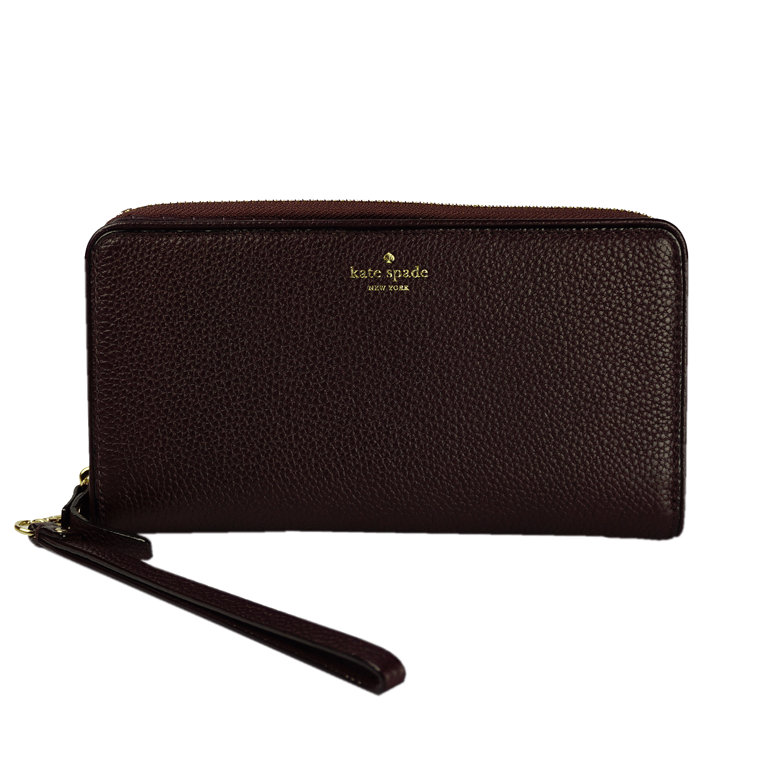 Kate spade wallet png. Brigitta black ifmal warehouse
