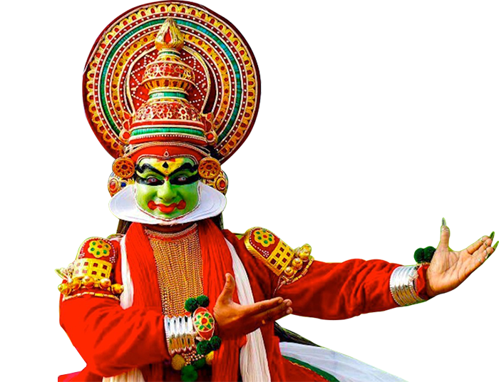 Kathakali statue png. Welcome to own kerala