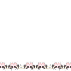 Tumblr some cute pixel. Kawaii border png clip black and white library
