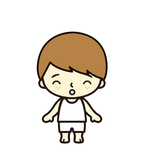 Free clipart toddler designed. Kawaii boy png template vector black and white library