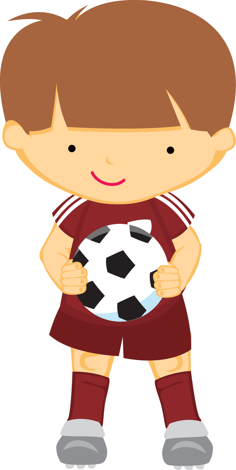 Kawaii boy png template. Zwd white star soccerboy