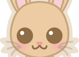 Border image related wallpapers. Kawaii bunny png clipart free library
