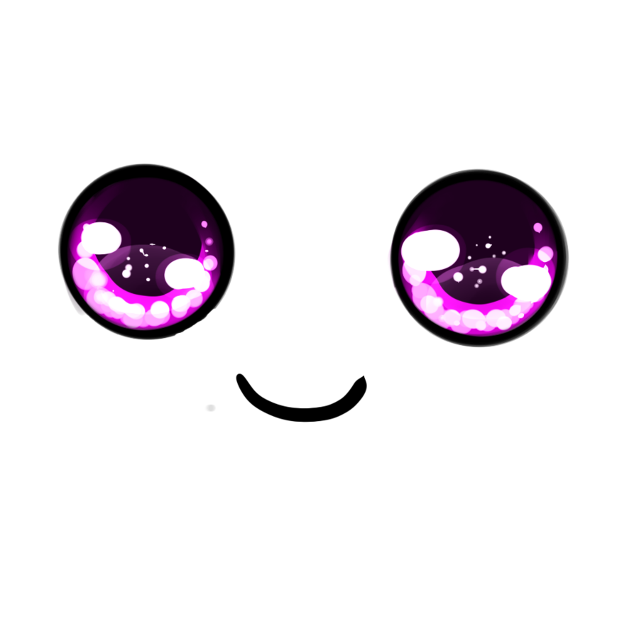 Kawaii eyes png. Image