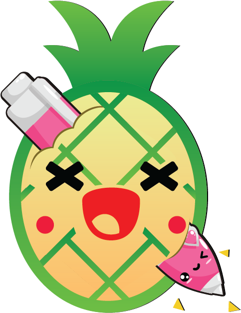 Kawaii Fruit Png Picture 1933639 Kawaii Fruit Png