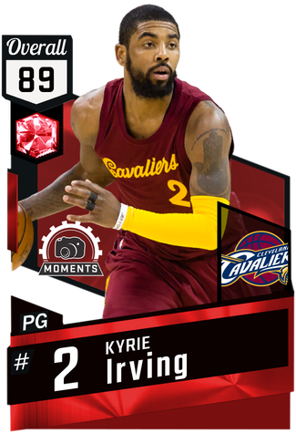 Nba drawing kyrie irving. Boost pack kmtcentral cleveland