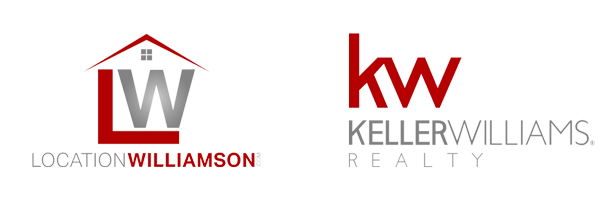 Keller williams log png. Williamson county real estate