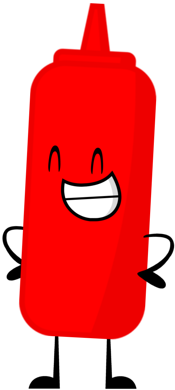 ketchup transparent png