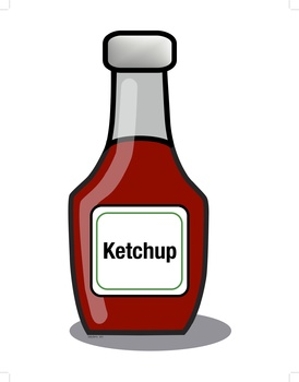 Ketchup clipart kind. And pickle classroom management