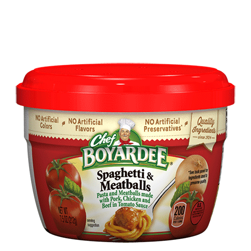 Ketchup cup png. Spaghetti meatballs microwavable chef
