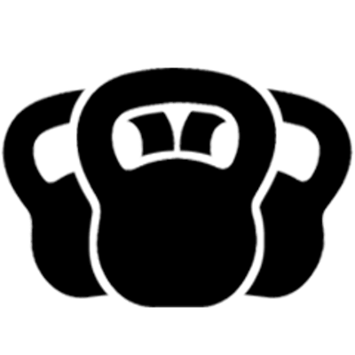 Barbell clipart kettlebell. Smiley transparent png stickpng