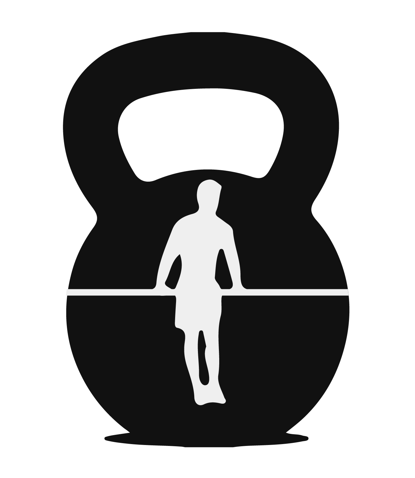 Kettlebell drawing. Silhouette at getdrawings com