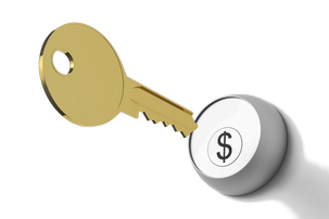 Key to success png. Financial big fundraising ideas